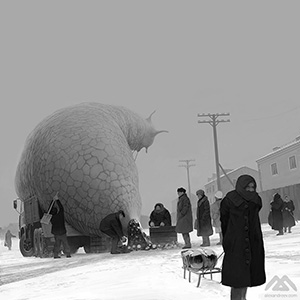 Good Year by Alex Andreev