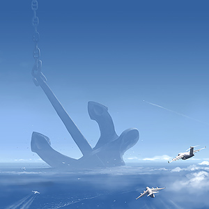 To Charles Fort by Alex Andreev