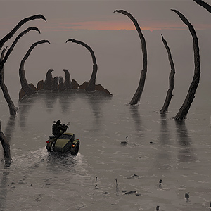 Light Way by Alex Andreev