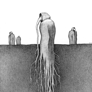 Roots by Alex Andreev