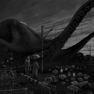 Fade To Black by Alex Andreev