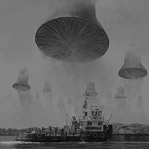 October by Alex Andreev