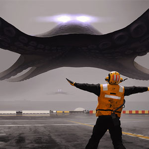 The Call by Alex Andreev
