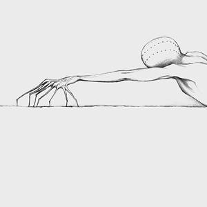 Hand Movement by Alex Andreev