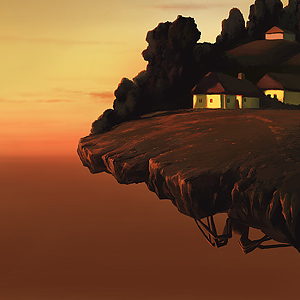 Evening In Ukraine II by Alex Andreev