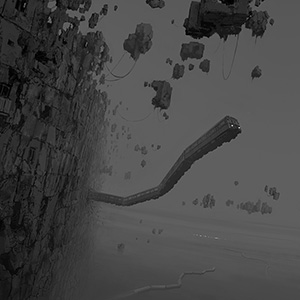 The Living And The Death by Alex Andreev
