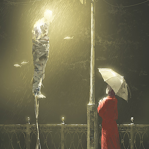 Under The Rain by Alex Andreev