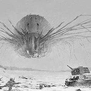 Second Wave by Alex Andreev
