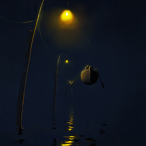 Outflow by Alex Andreev